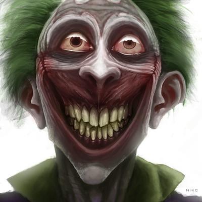 Nicolas bonacera joker