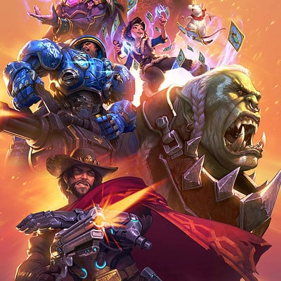 Will murai blizzcon2018 keyart vertical 002 v3 nologo copy copy