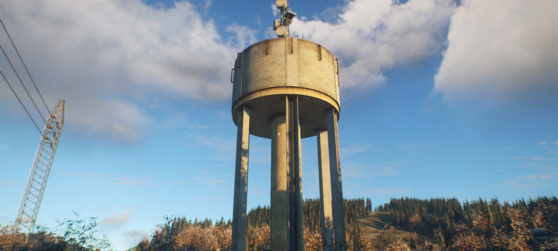 Daniel ketterman water tower 1
