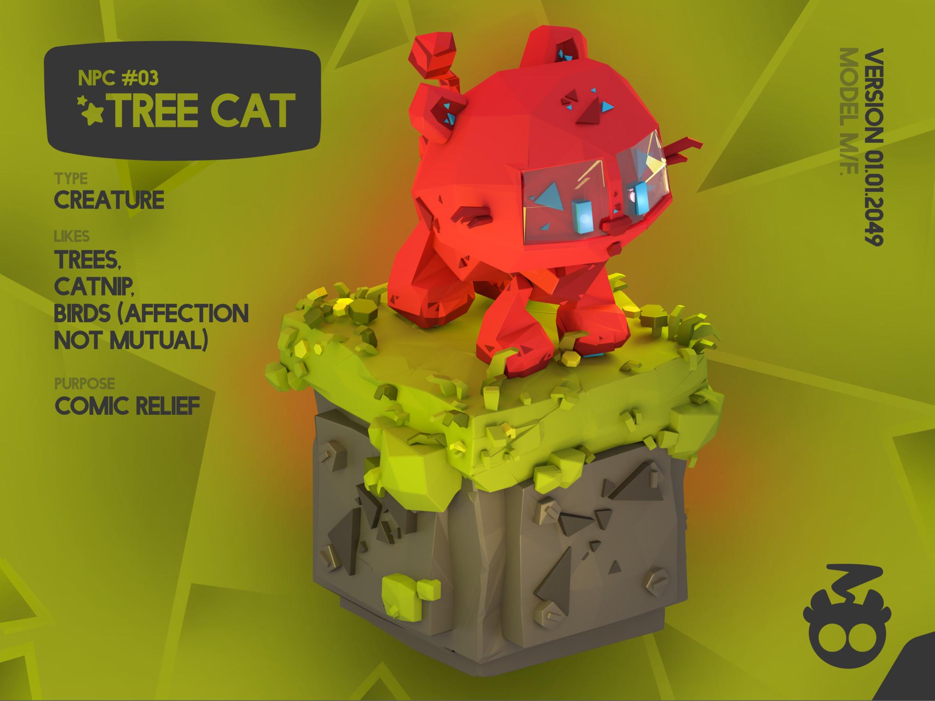 Skylar thomas lbnpc cat 1