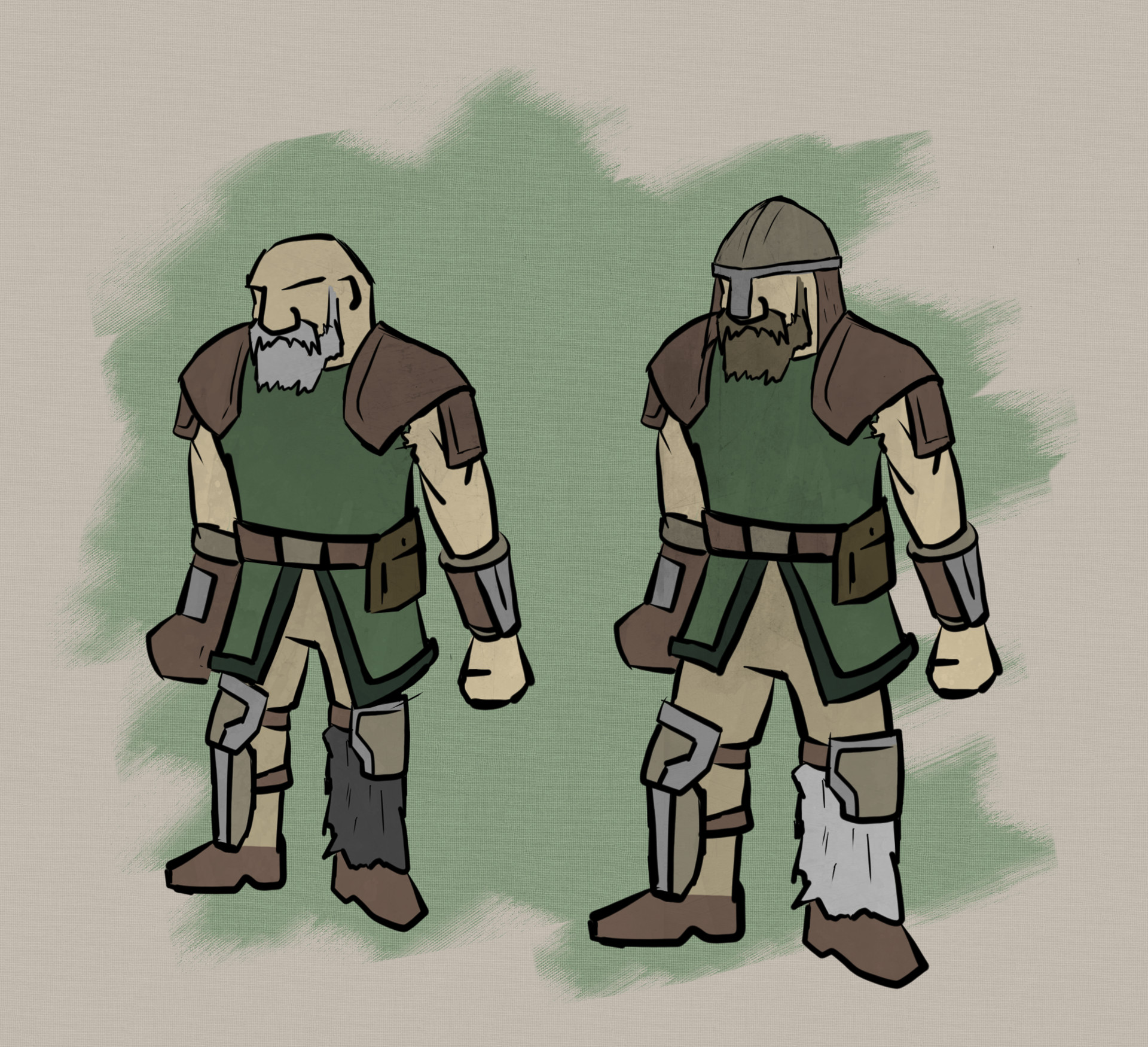Mat rayner vikingdistort2