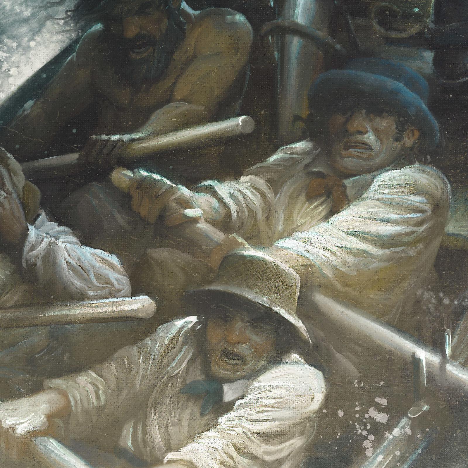 Crew Detail
