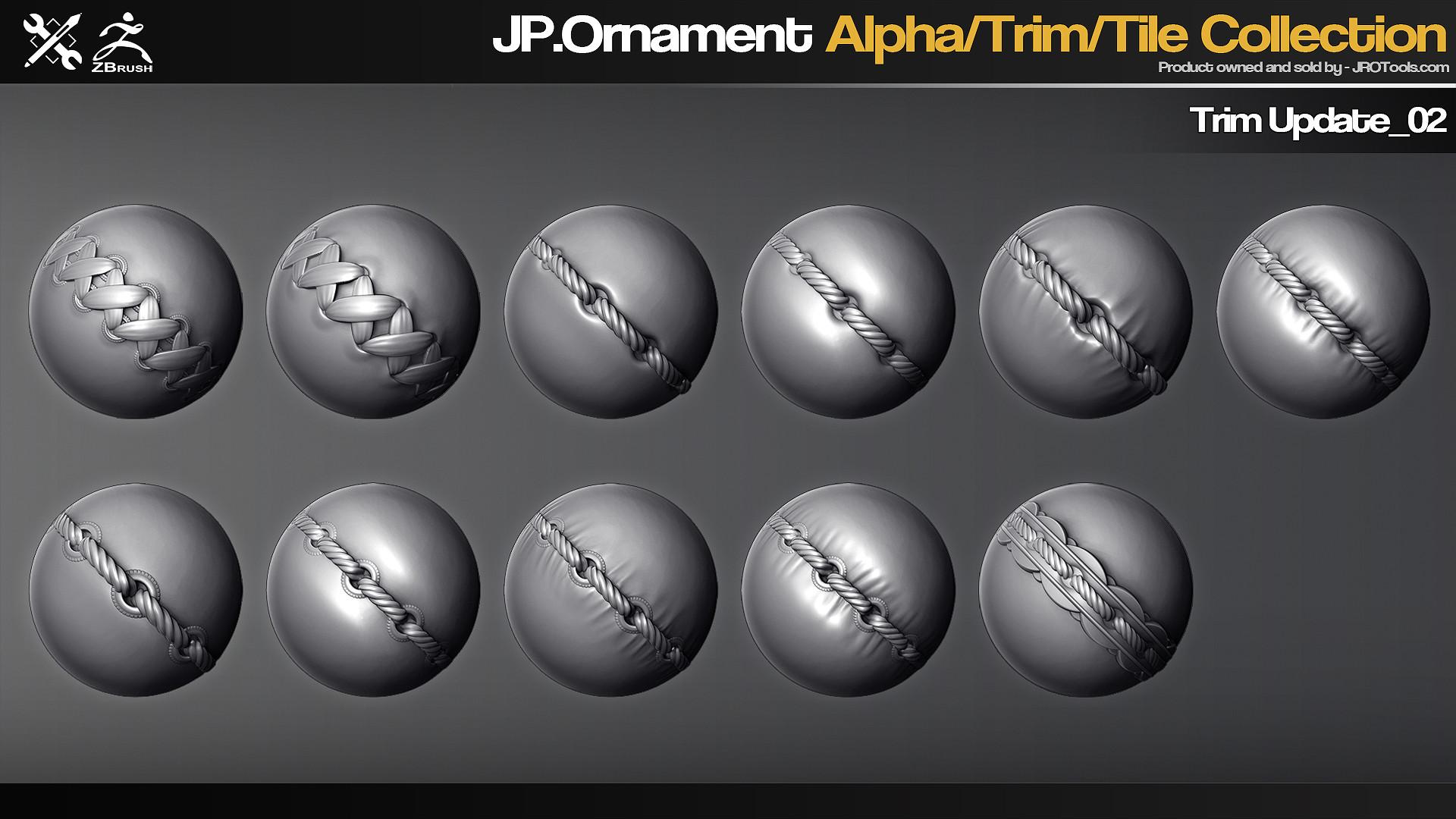 Jonas ronnegard trim update 02 01