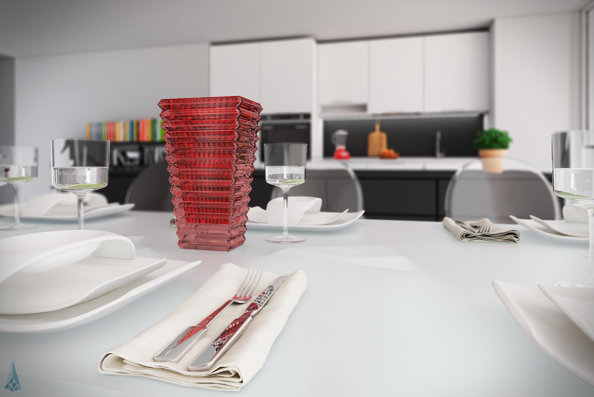 3d factory 3df maisonext portfolio couverts