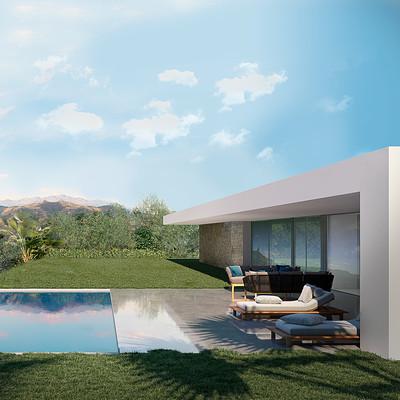 3d factory 3df maisonext portfolio exterieur