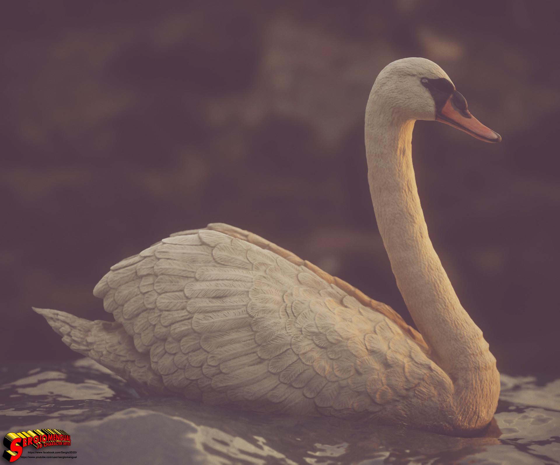 Sergio gabriel mengual swan square 3