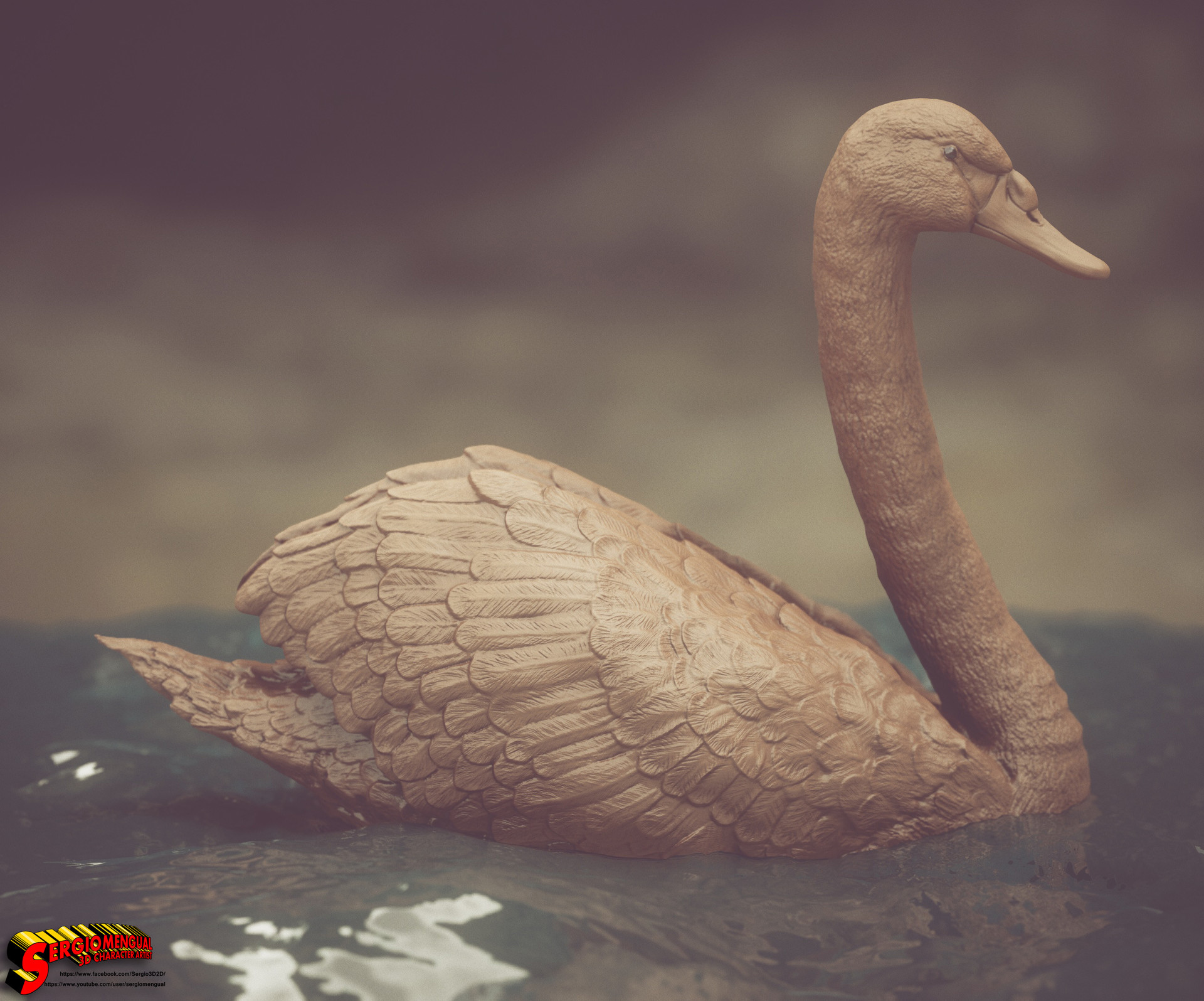 Sergio gabriel mengual swan square 6