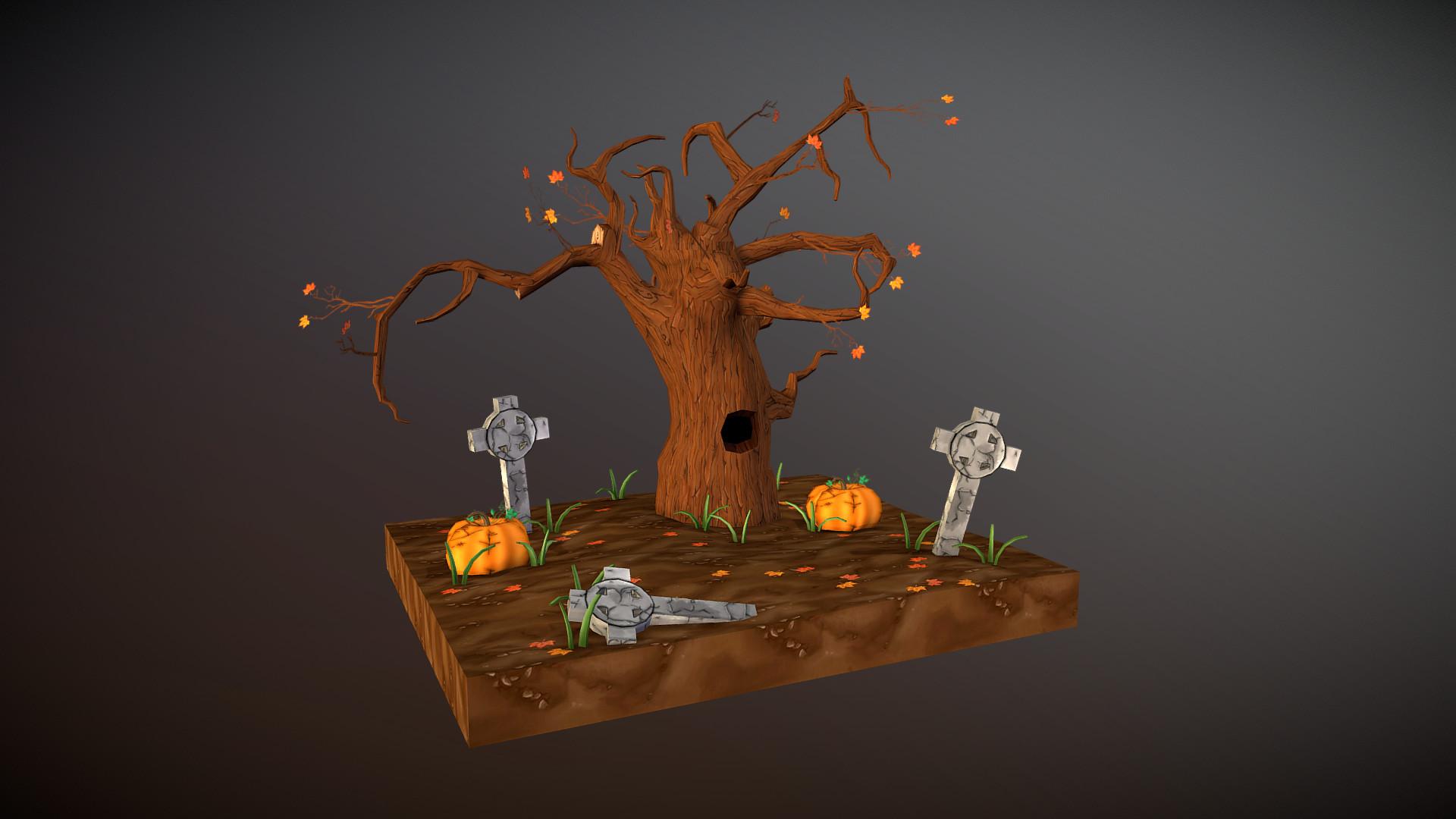 Jordan cameron spooky 2