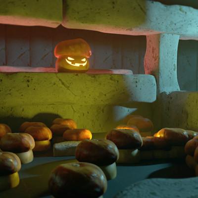 Andrew popa evil pumpkins plan var a2