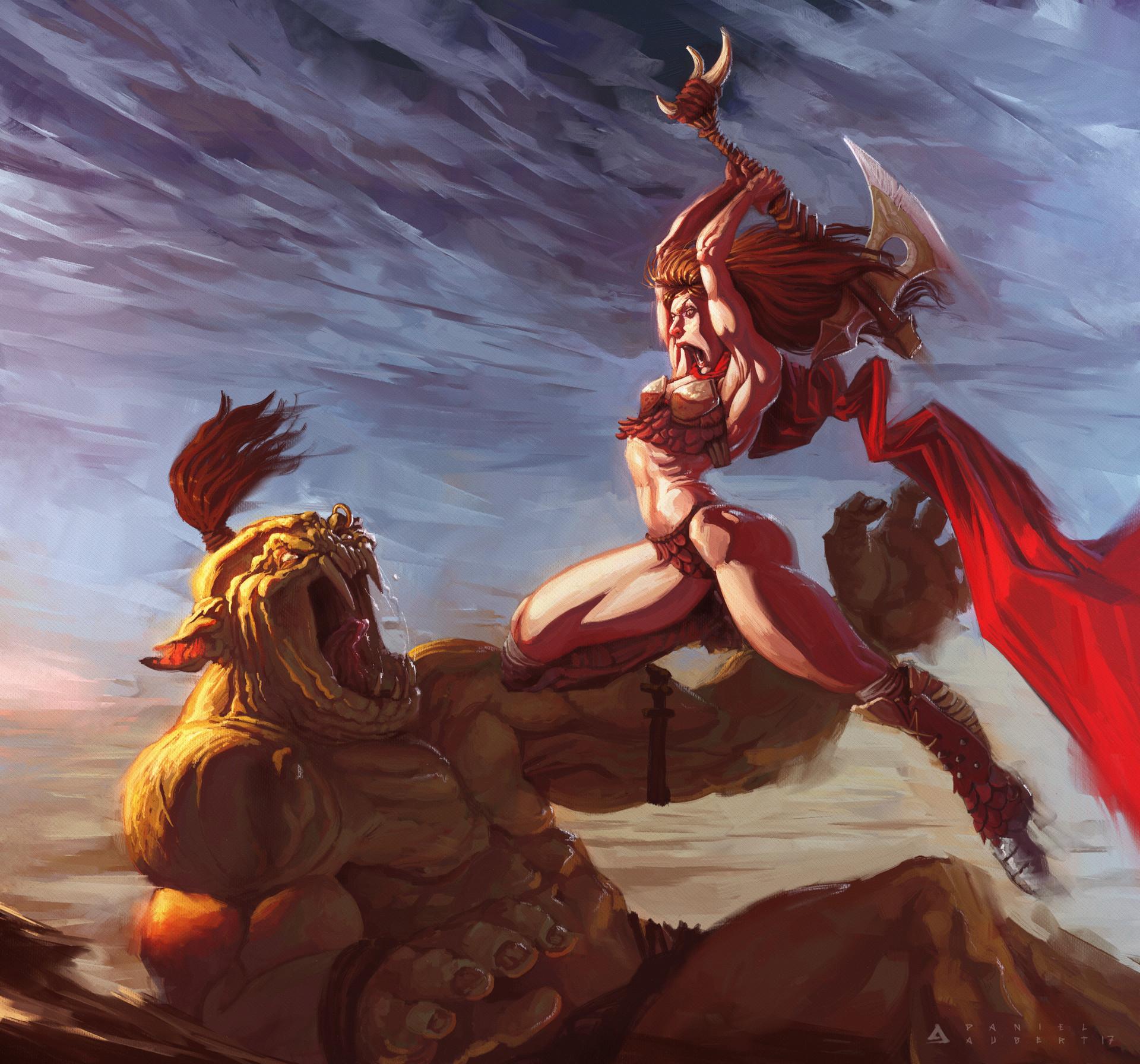 Daniel aubert barbarian2 5 copy