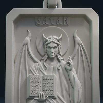 Alexander volynov satan cycles d 0002