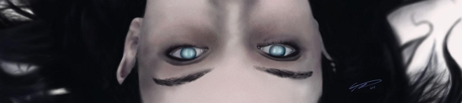 Jeroen gyesbreghs eyes