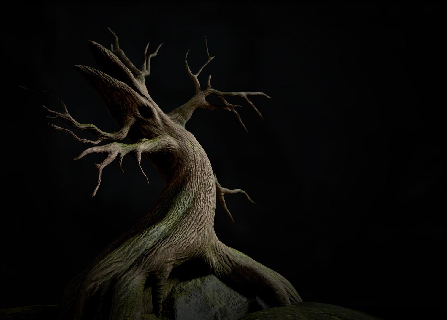 Sleepy Hollow tree