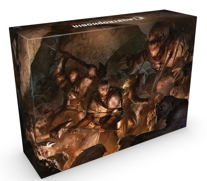 Pascal quidault claustro box