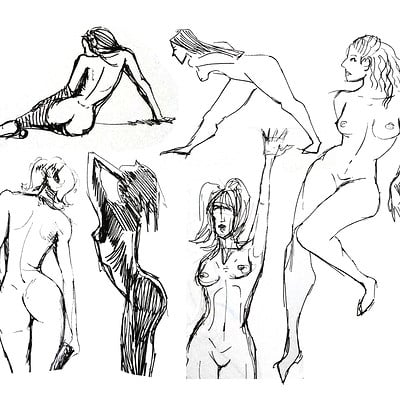 Chess pearson 43 lifedrawing2