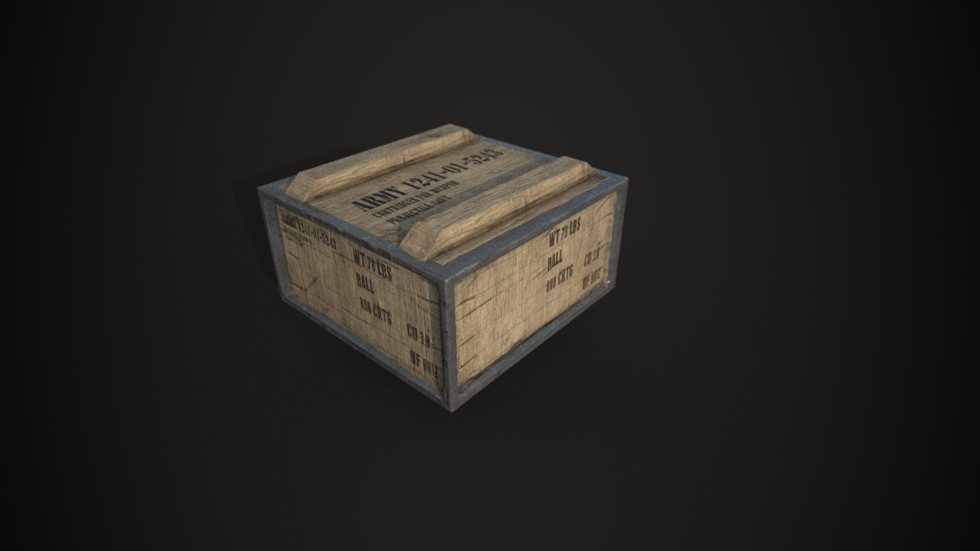 Ammo Crate persp_view