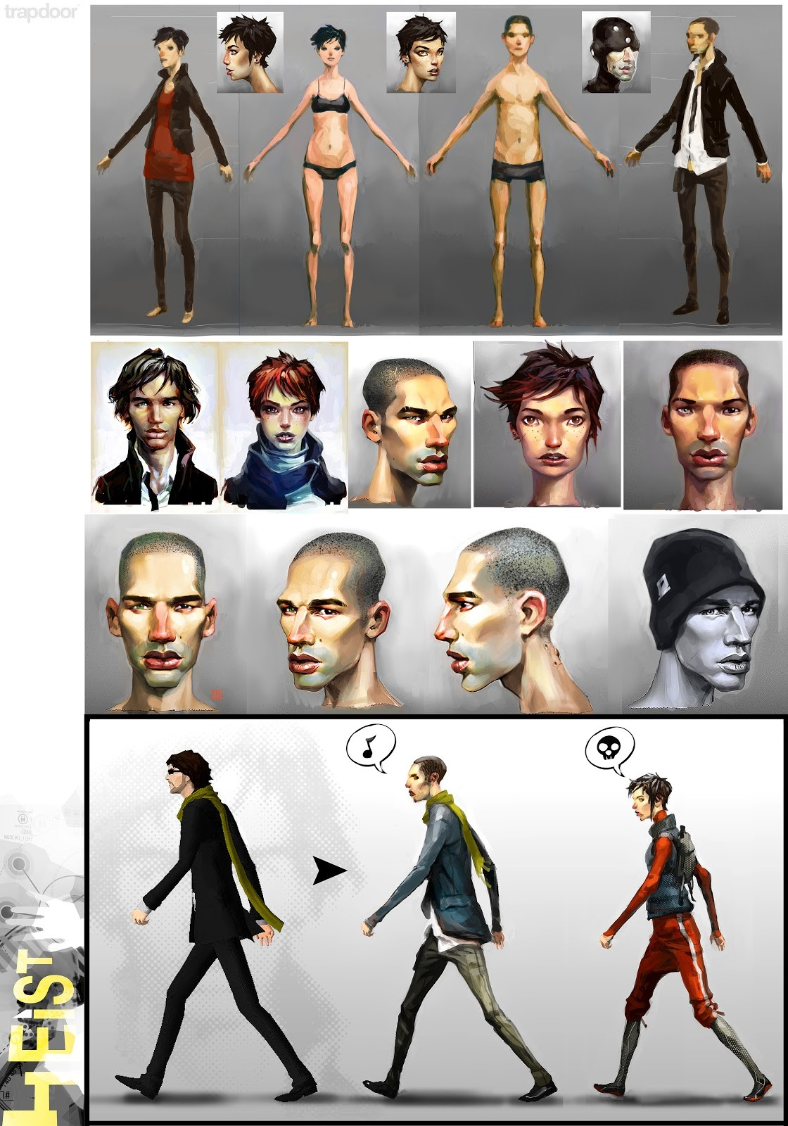 Thierry doizon bt heist characters03