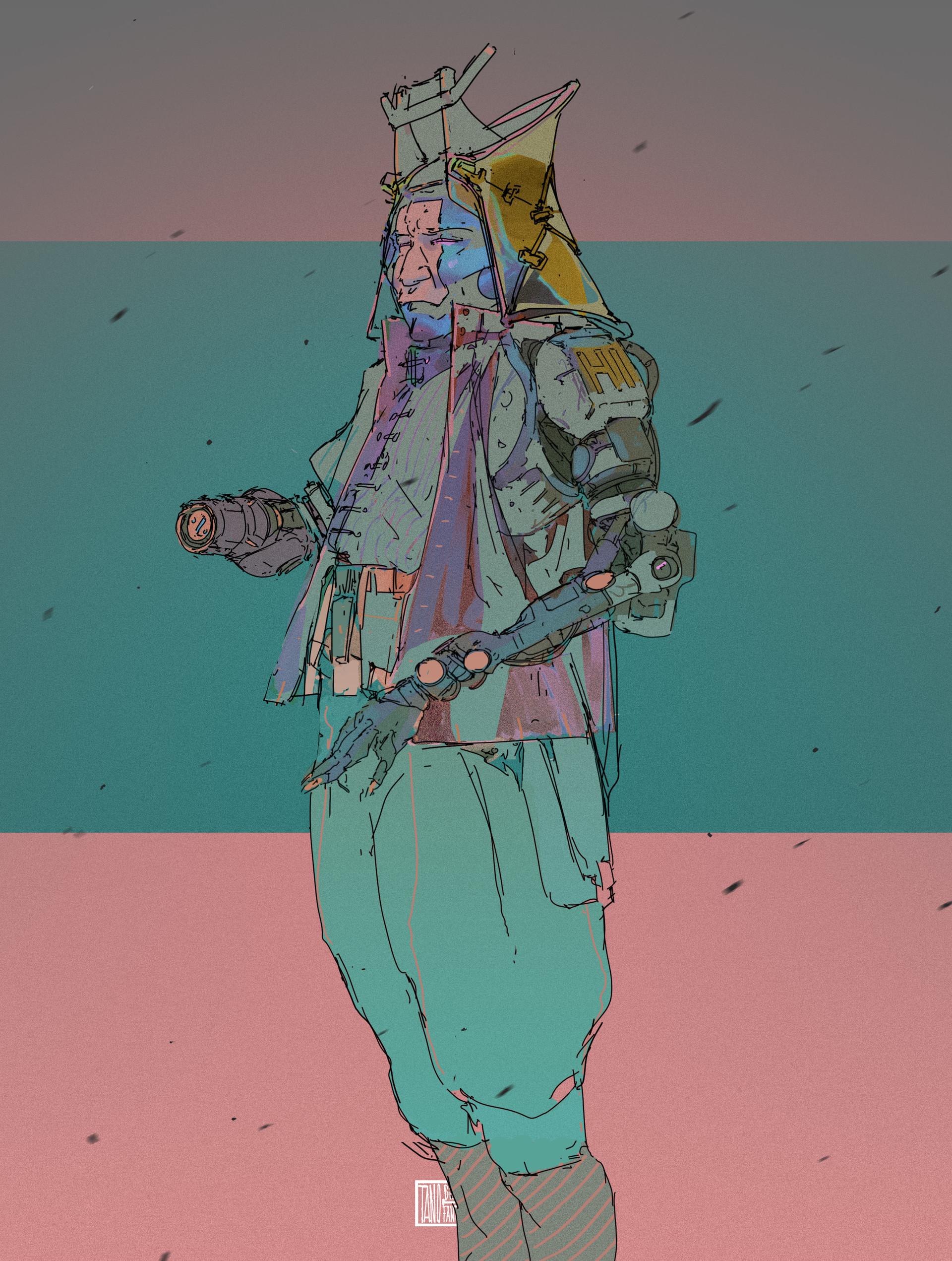 Tano bonfanti sketch