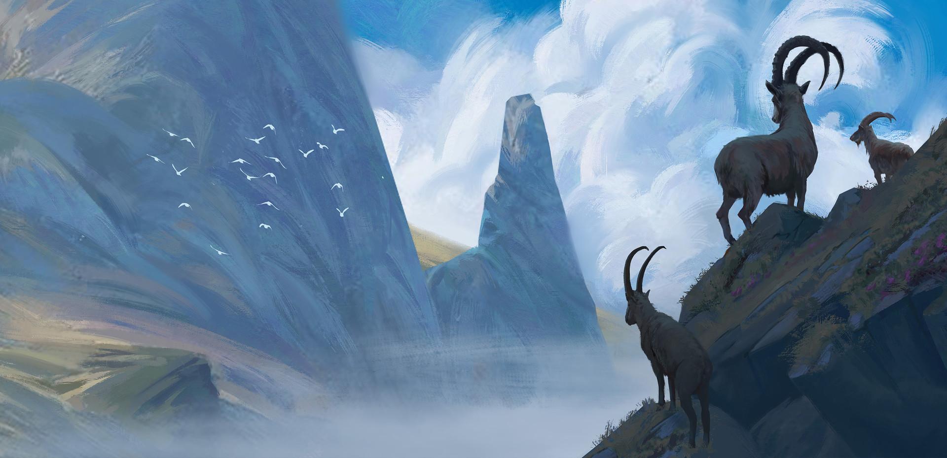 Toly kivshar goat1