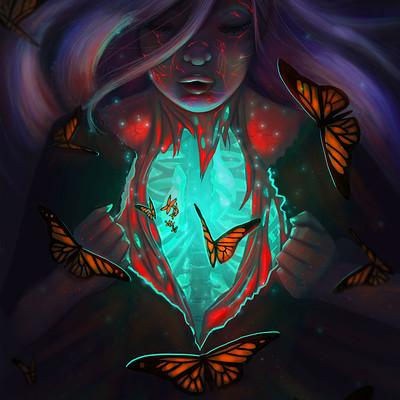 Claudie c bergeron metamorphosis web