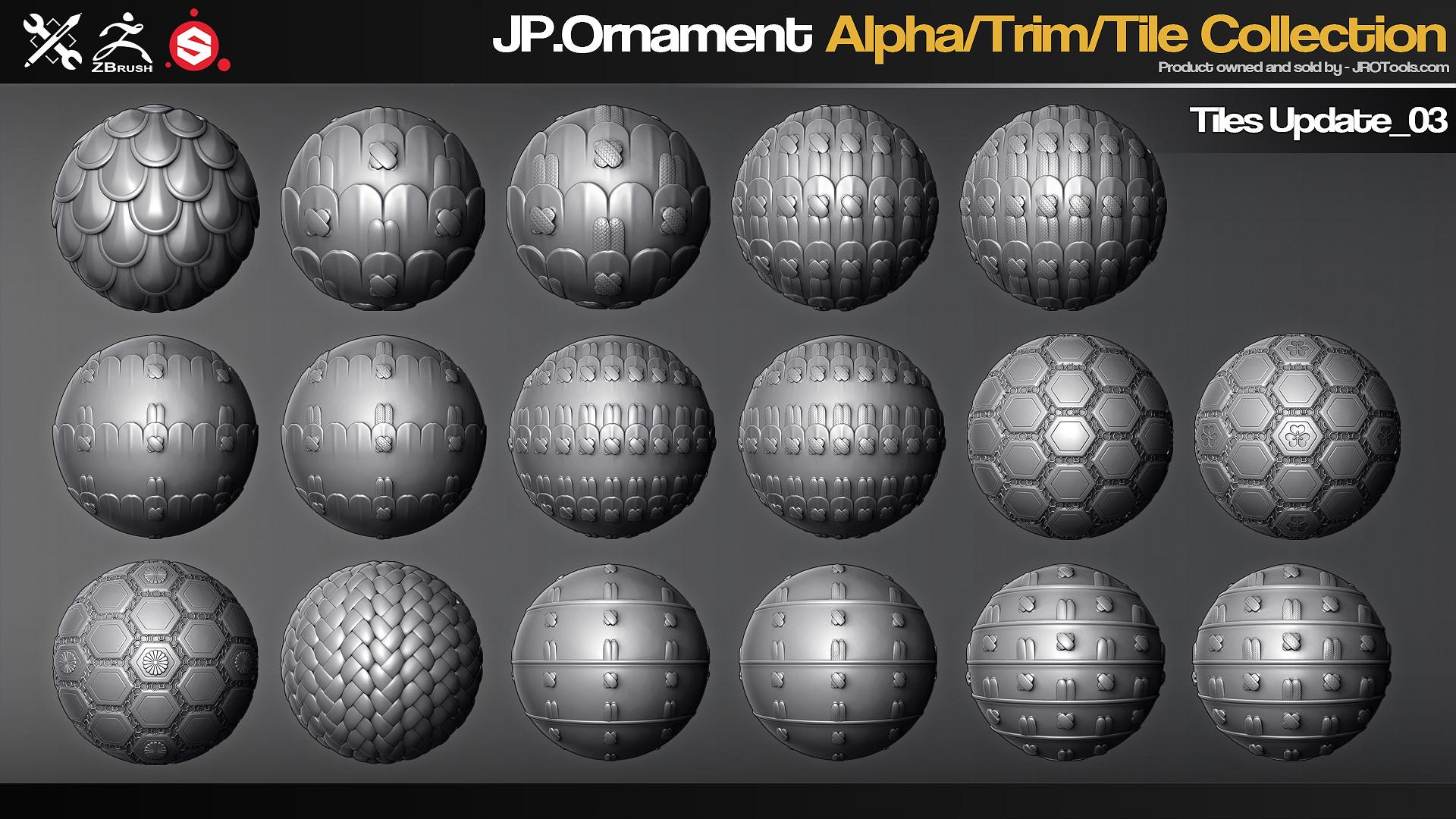 Jonas ronnegard tile update 03 01