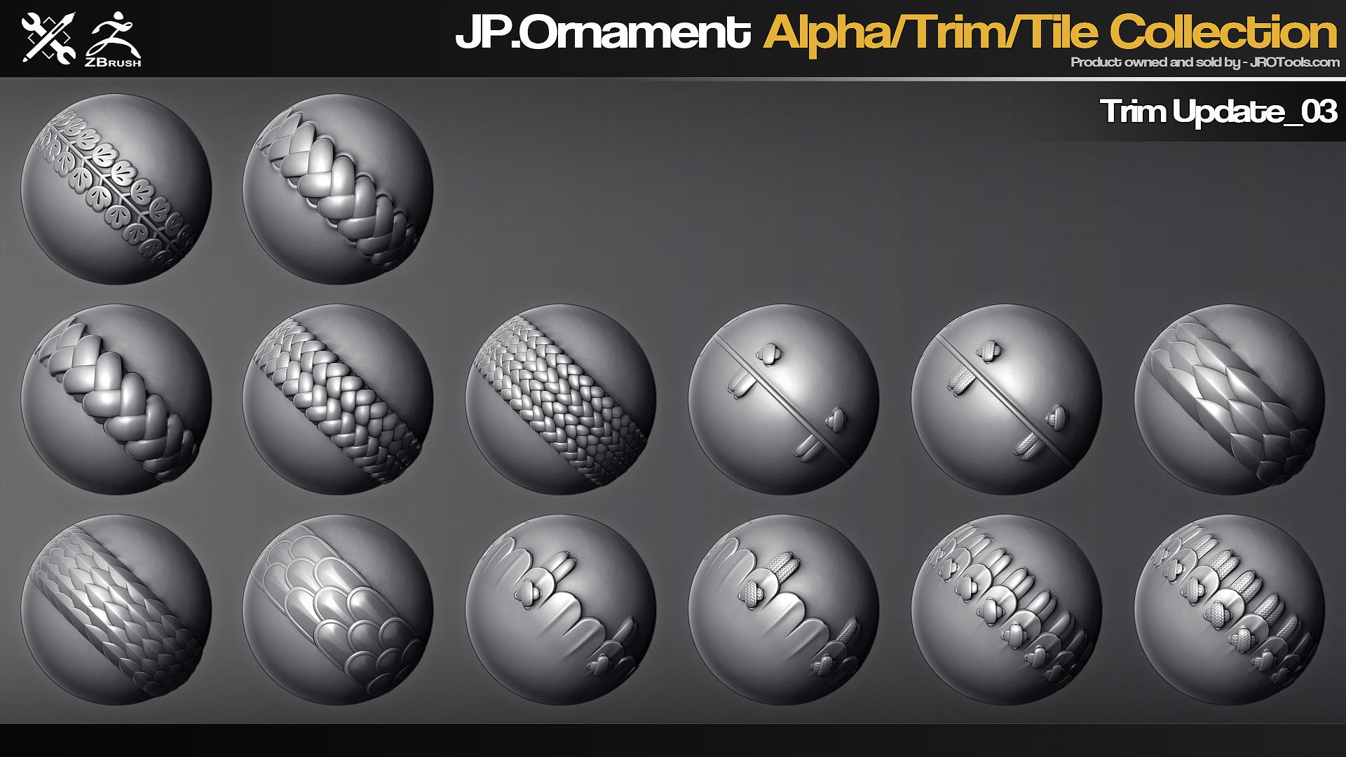 Jonas ronnegard trim update 03 01
