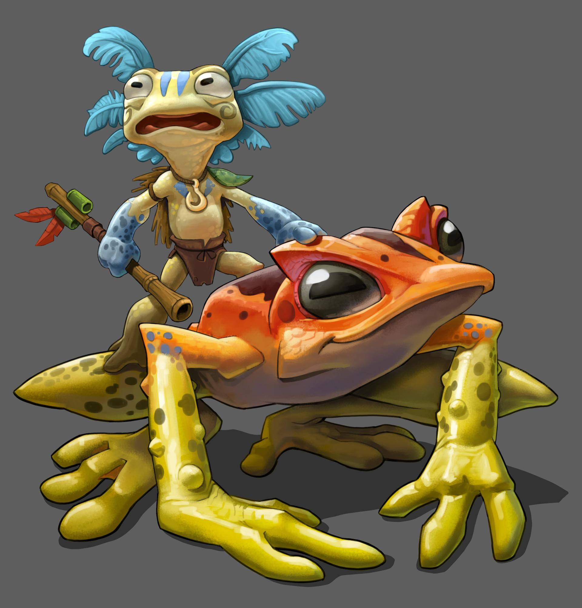 Lloyd hoshide frogriderfinal