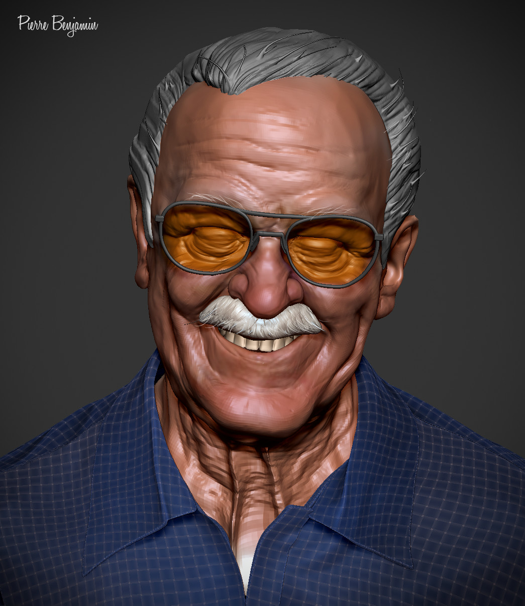 STAN LEE RIP Tribute