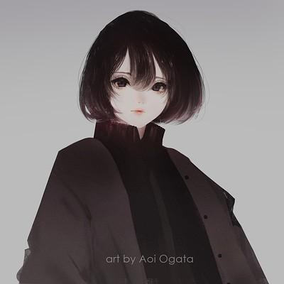 Aoi ogata oi0