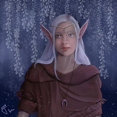 Arleta muszynska elf