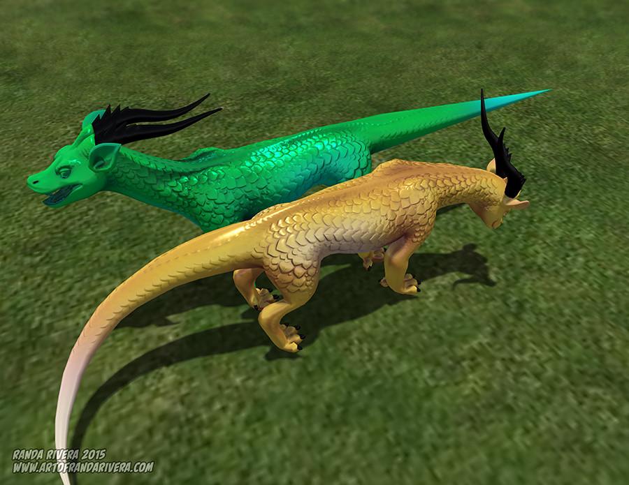 Randa rivera cg sl dragon 02