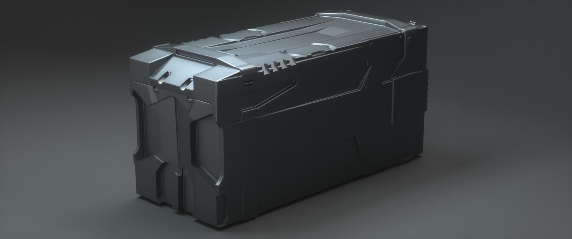 Kresimir jelusic robob3ar 493 breaking the box4