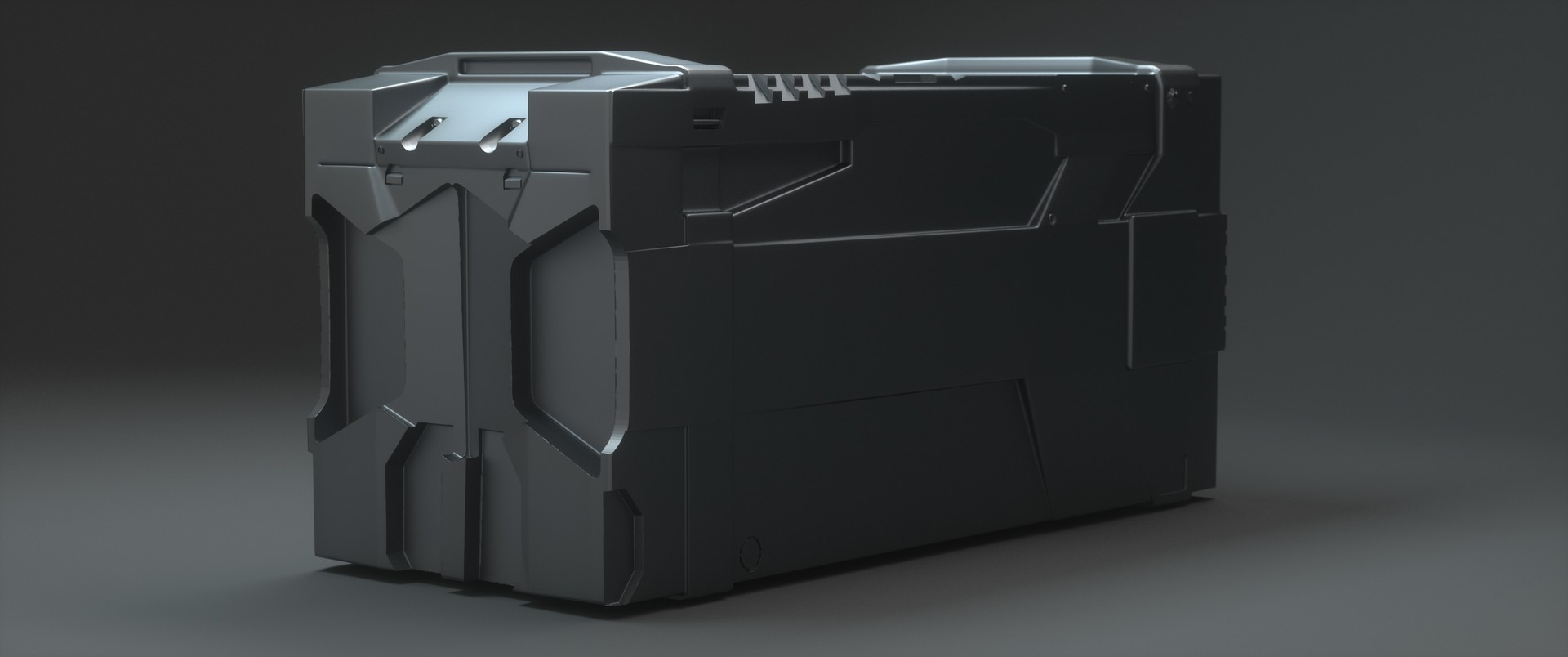 Kresimir jelusic robob3ar 493 breaking the box6