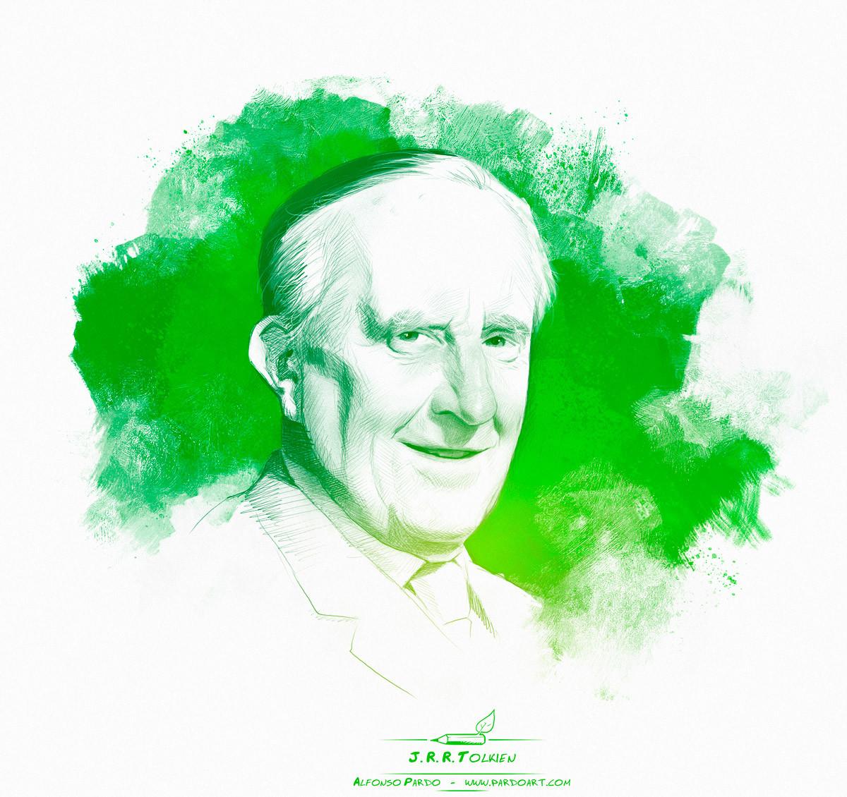 Gods -  J. R. R. Tolkien