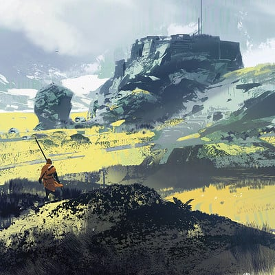 Sparth 30 min castle sparth small