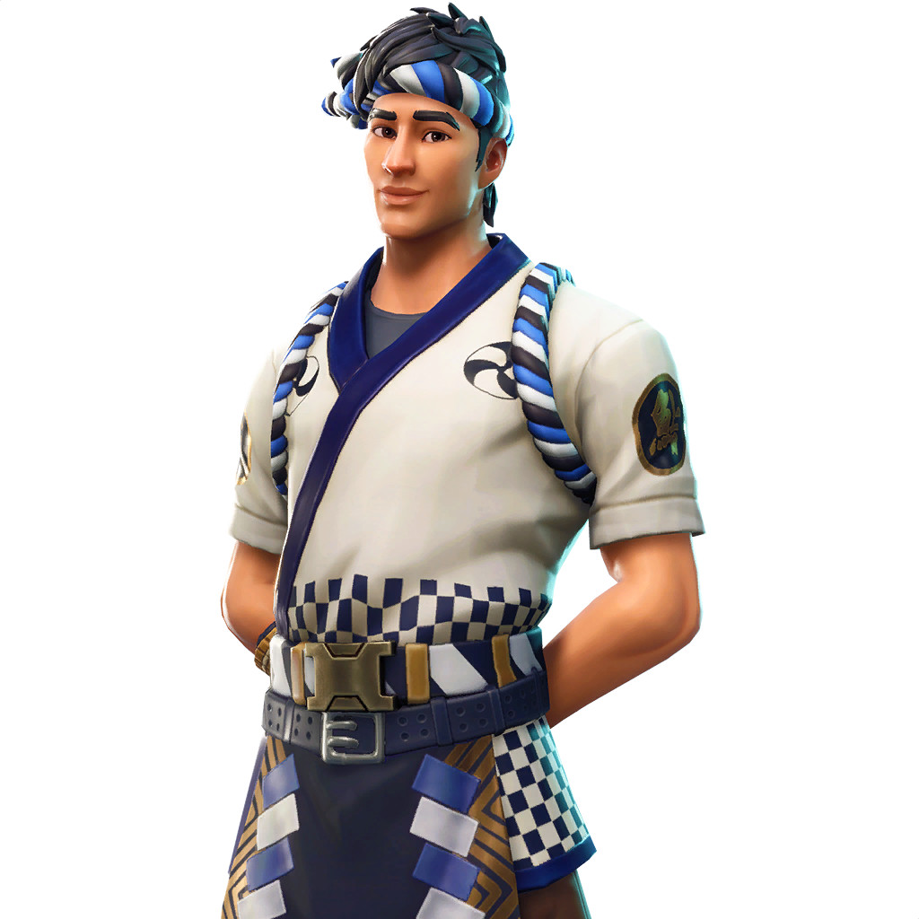 Marketing render from Epic