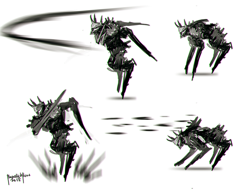 Benedick bana creatures2 lores