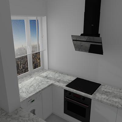 Damian sobczyk kitchen 2