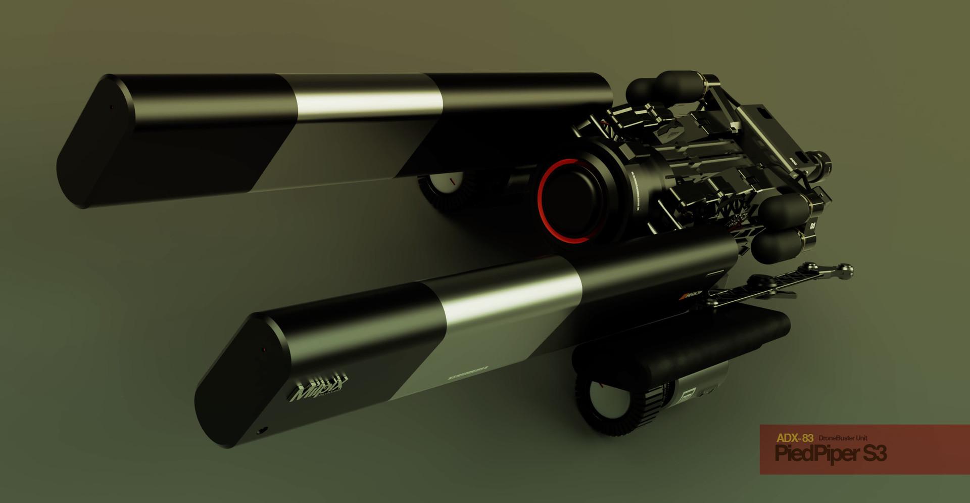 Milpix b555