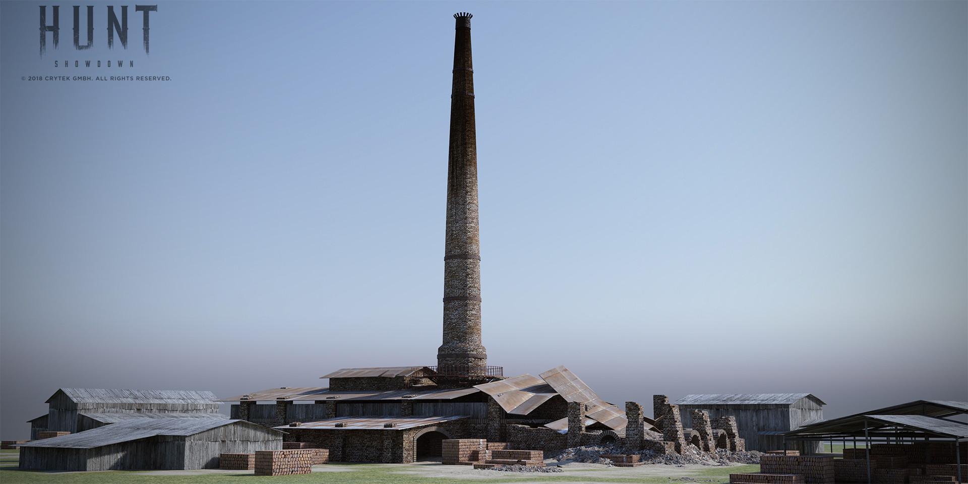 Ivo nies bradley and craven brickworks