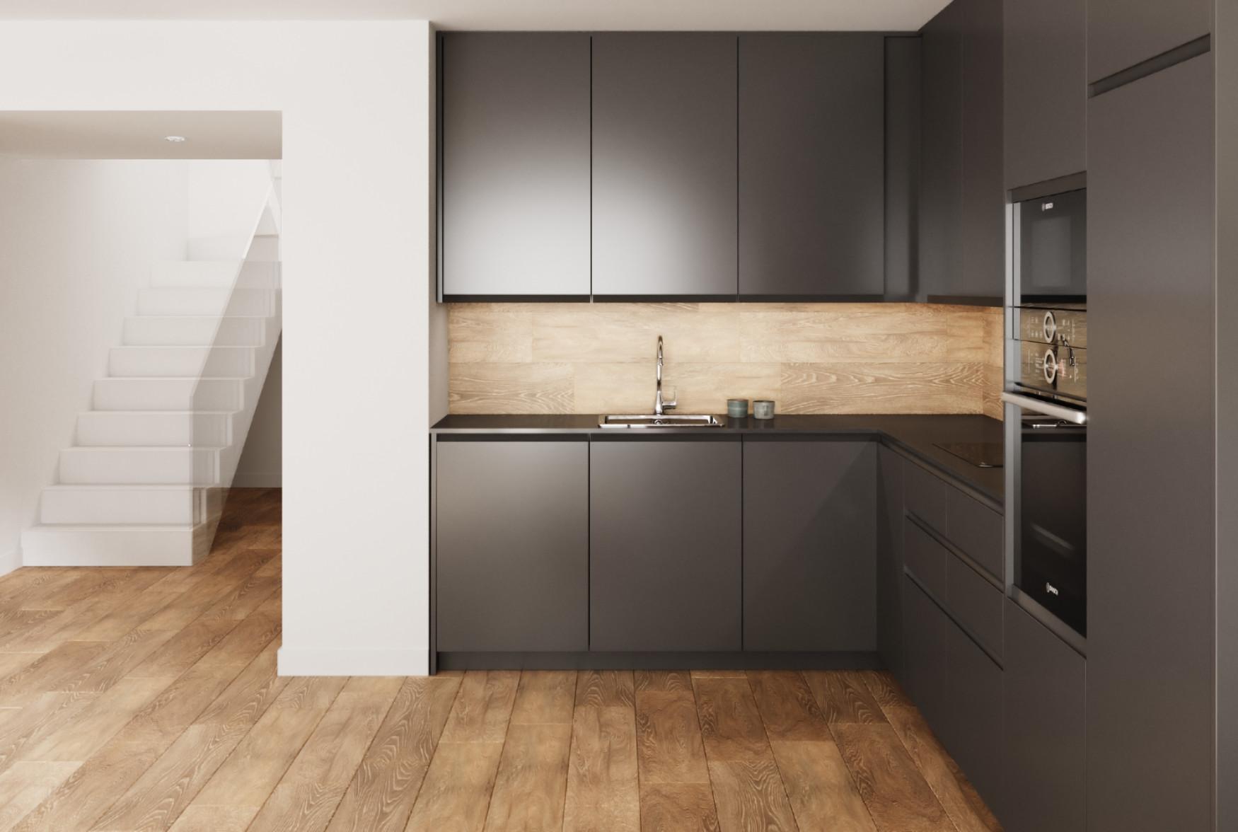 Baboon lab piso secundario cocina 2