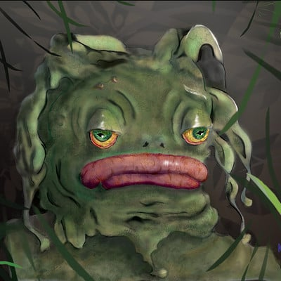 Amphibian Hybrid