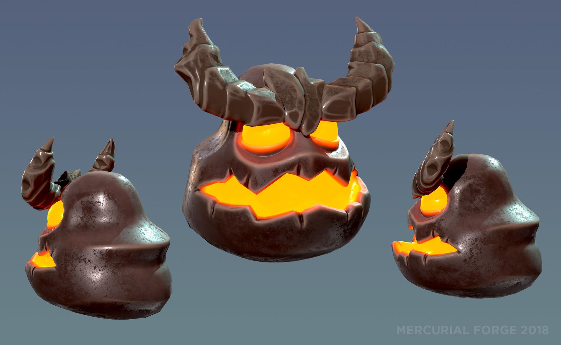 Mercurial forge evilspirt01