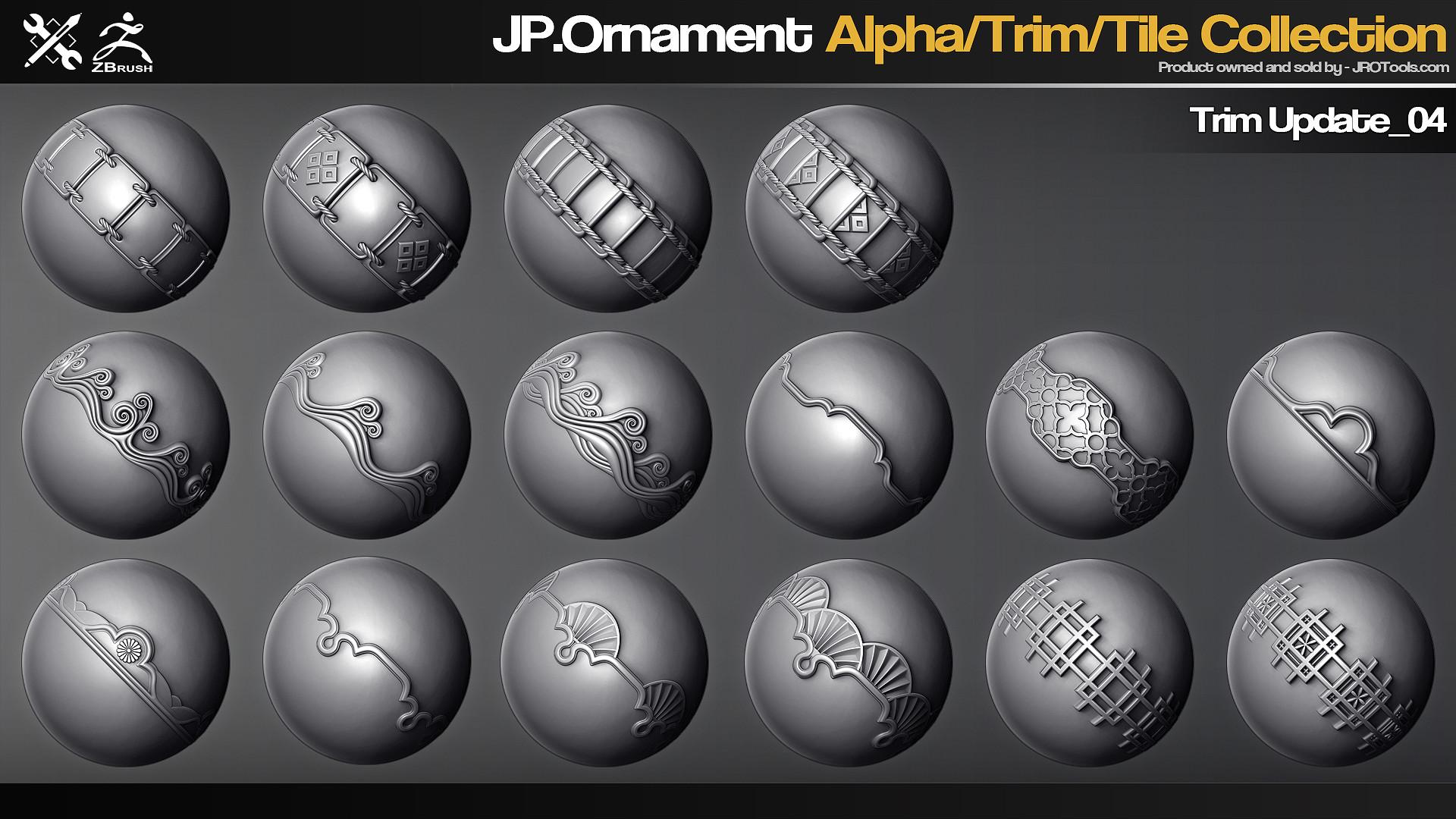 Jonas ronnegard trim update 04 01