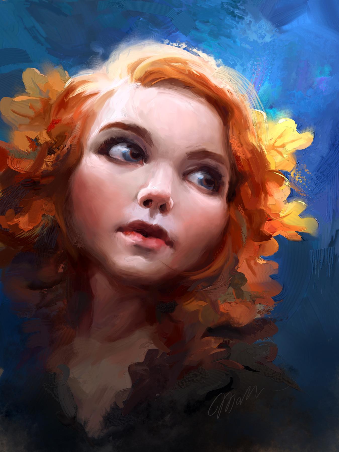 Magda proski autumn s