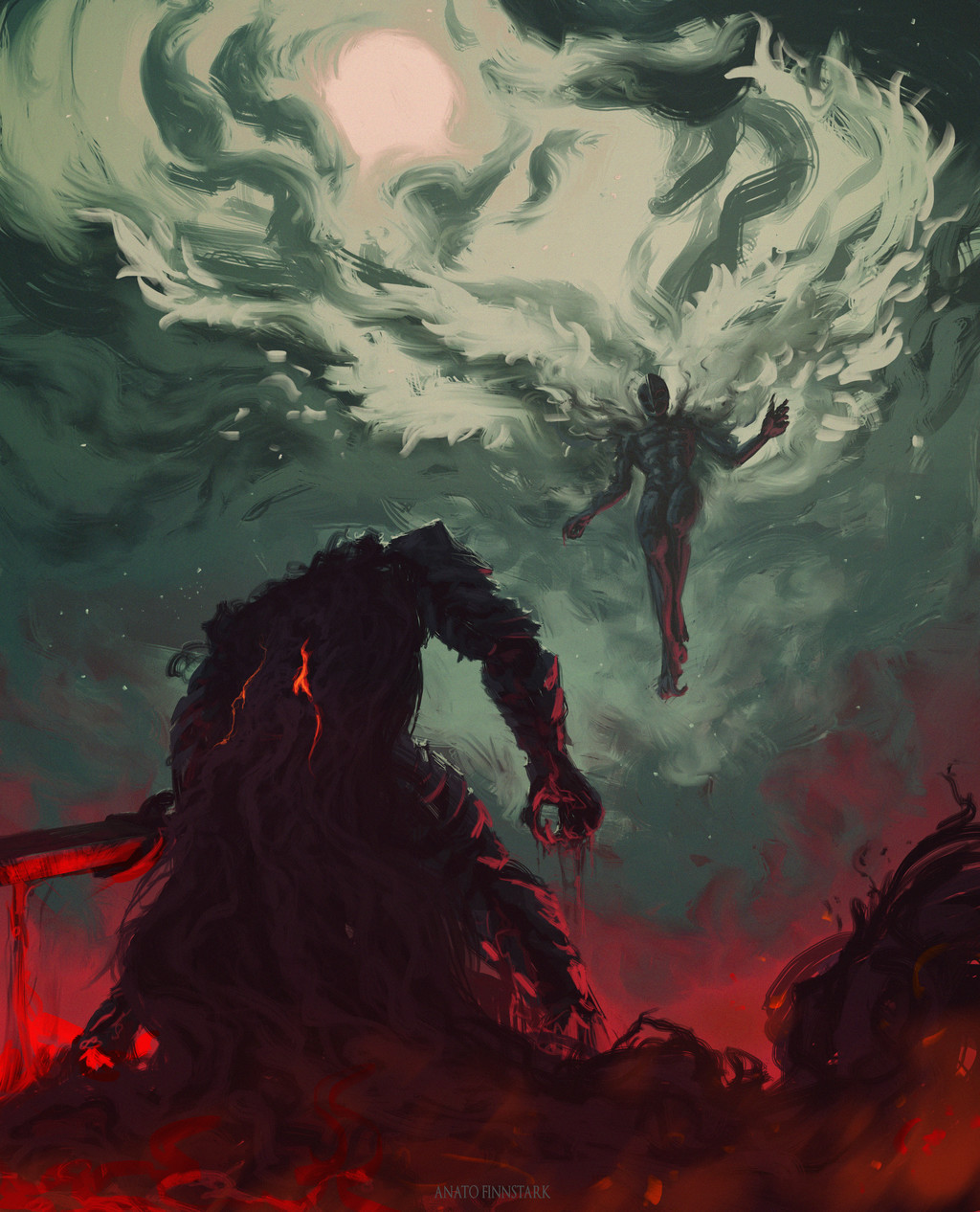 Anato finnstark time to release the beast berserk by anatofinnstark dcsgiyg