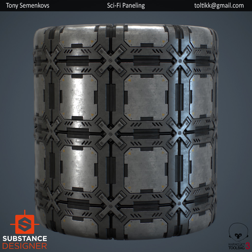 Reference Texture