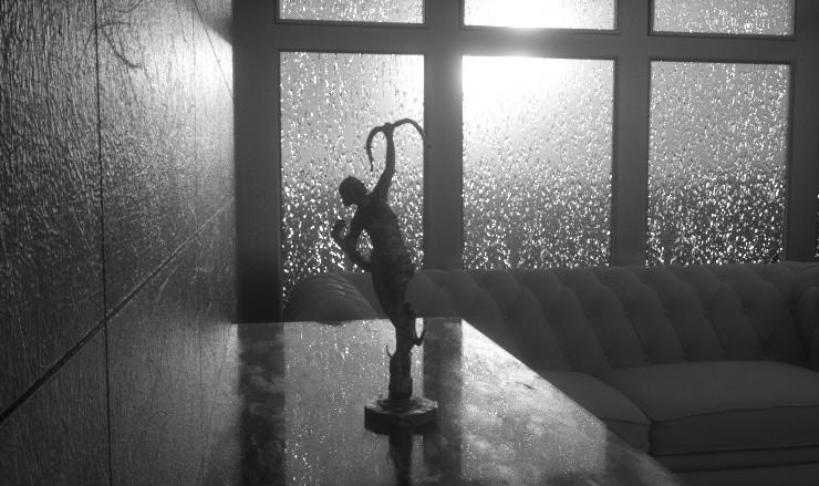 Kris hyde conservatory dianne noir