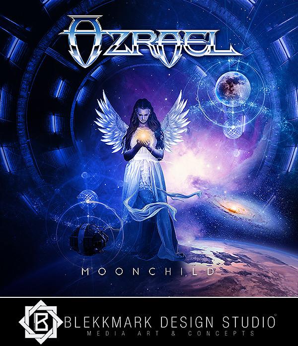 Azrael - Moonchild