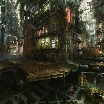 John wallin liberto chinatownblock